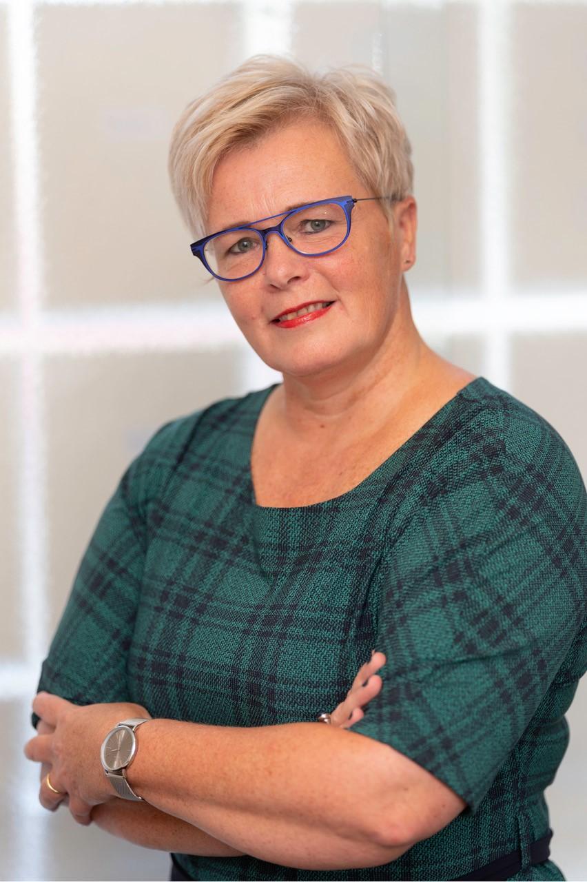 Annegrit Schuurmans